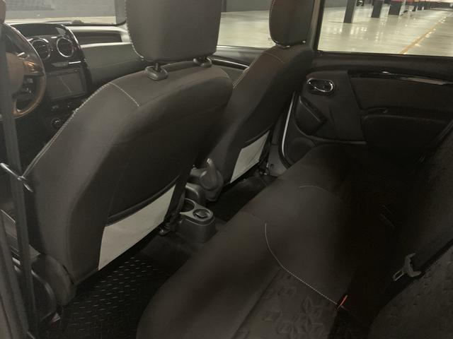 Linda Renault Pick Up Duster Oroch 2016 - Foto 8