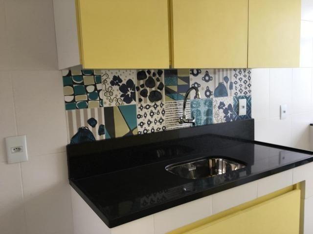 Meier Rua Padre Ildefonso Penalba apartamento 2 quartos Todo em Porcelanato JBCH28811 - Foto 13