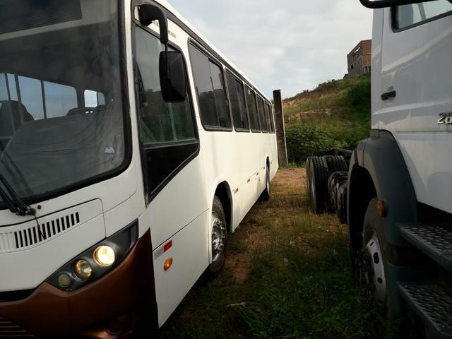 Ônibus 1418 2010 - Foto 2