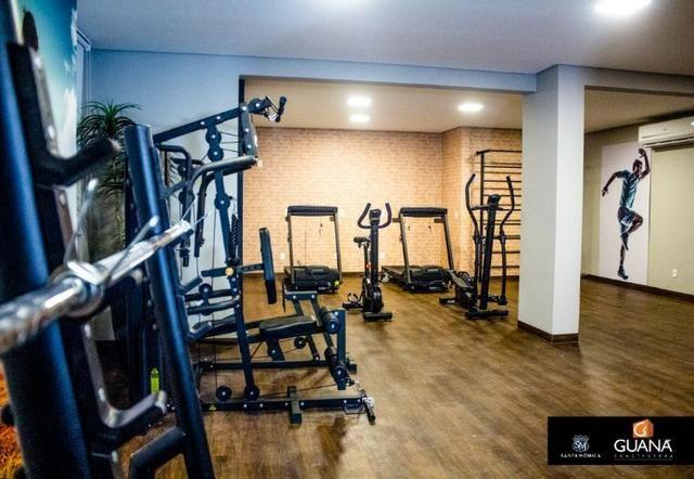 Condomínio Residencial Santa Mônica Residence - Foto 4