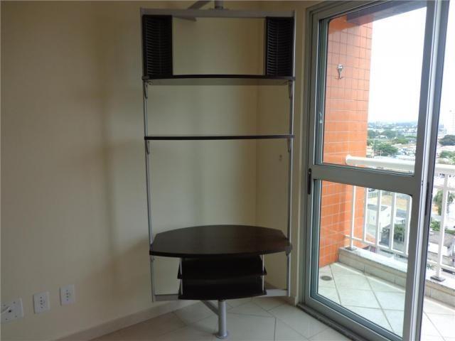 Apartamento para alugar, 42 m² por r$ 1.100,00/mês - vila adyana - são josé dos campos/sp - Foto 16