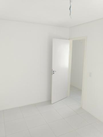 Casa 2 quartos, pronta pra morar no bairro de Rendeiras - Financiamento Caixa - Foto 5