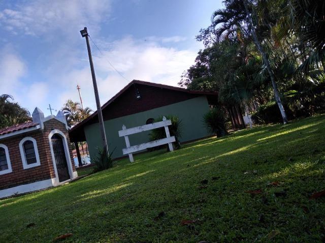 Cód.: 1163 - Chácara para Locação (diária) - Cunha/SP - Foto 12