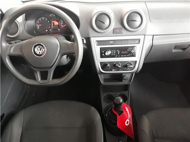 Volkswagen Saveiro 1.6 msi robust cs 8v flex 2p manual - Foto 7