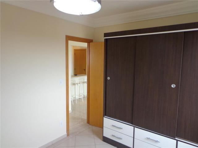 Apartamento para alugar, 42 m² por r$ 1.100,00/mês - vila adyana - são josé dos campos/sp - Foto 13