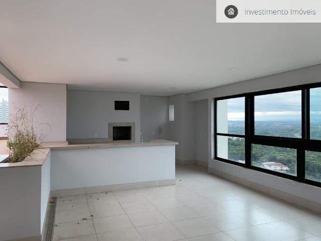 Cobertura ed Glam - 4 suites - 5 vagas - Foto 13