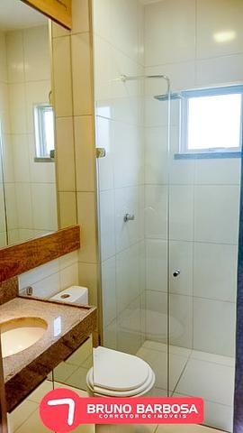 2 e 3 quartos com ótima localização e pagamento parcelado - Foto 3