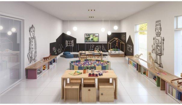 Acqua Dunas Club - Empreendimento - Apartamentos em Lançamentos no bairro Areal ... - Foto 8