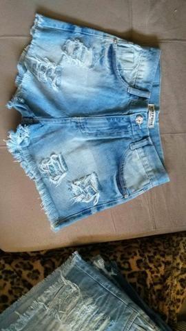 Calças jeans e shorts - Foto 4