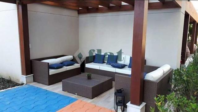 Apartamento à venda com 2 dormitórios em Barra da tijuca, Rio de janeiro cod:FLAP20096 - Foto 10