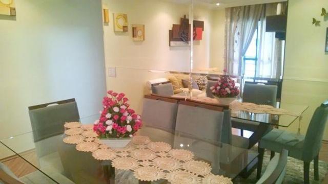 Apartamento Residencial à venda, Vila Santo Antônio, Guarulhos - . - Foto 4