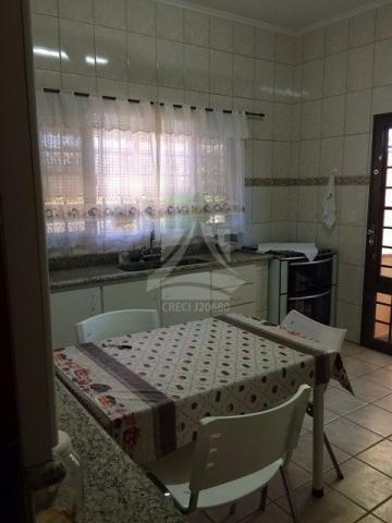 Casa à venda com 3 dormitórios em Jardim champgnat, Brodowski cod:52834 - Foto 13