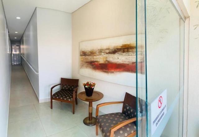 Apartamento para locação em uberlândia, tabajaras, 3 dormitórios, 1 suíte, 2 banheiros, 2  - Foto 2