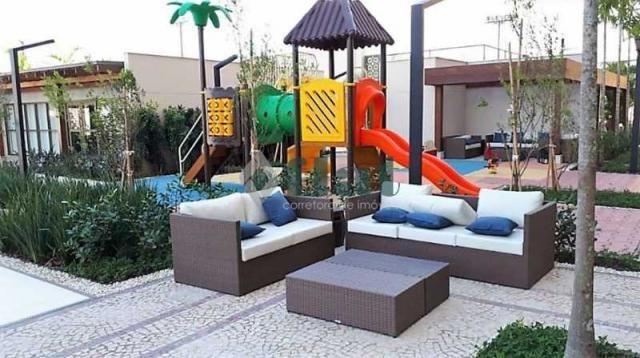 Apartamento à venda com 2 dormitórios em Barra da tijuca, Rio de janeiro cod:FLAP20096 - Foto 12