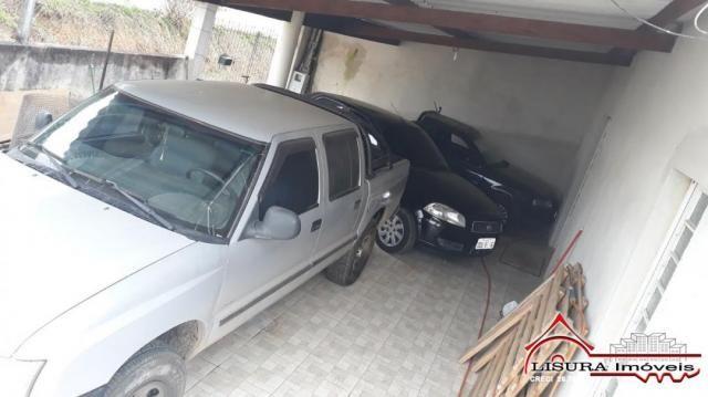 Chácara veraneio iraja 1.540 m² jacareí sp 2 casas - Foto 12