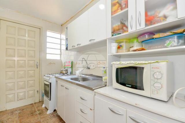 Casa de condomínio à venda com 3 dormitórios em Jardim jalisco, Colombo cod:150279 - Foto 4