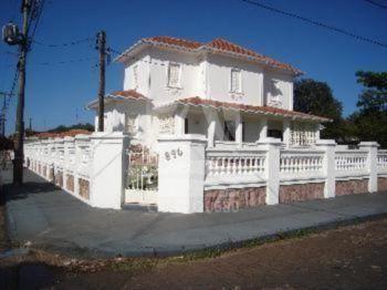 Casa à venda com 5 dormitórios em Castelo, Batatais cod:8618 - Foto 4