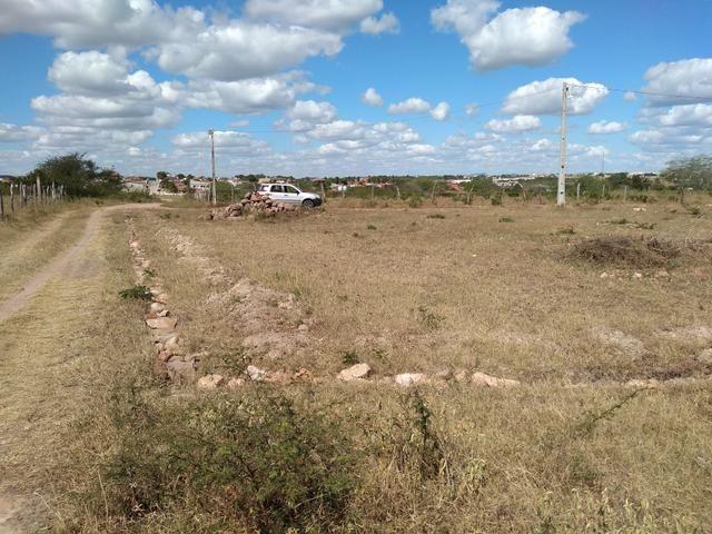 Vendo terreno em Piranhas, ótima localização - Foto 4