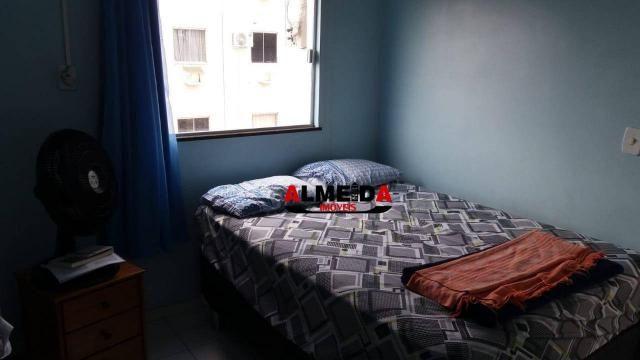 Lindo apartamento no coqueiro-cavalcante - Foto 6