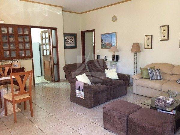 Casa à venda com 3 dormitórios em Jardim champgnat, Brodowski cod:52834 - Foto 15