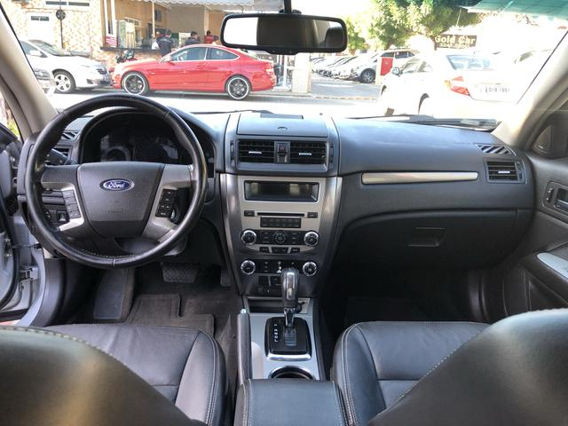 Ford Fusion SEL 2010 aut 2.5 extra - Foto 16
