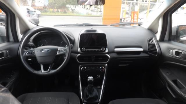 FORD ECOSPORT 2018/2019 1.5 TIVCT FLEX SE MANUAL - Foto 5