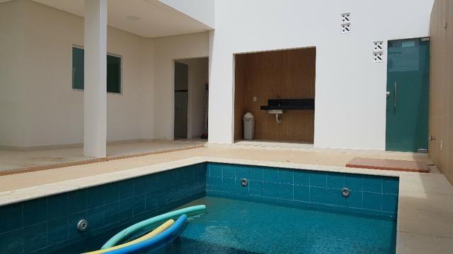 Casa 4 suítes condomínio Terra de Sonhos - Venda - Foto 9