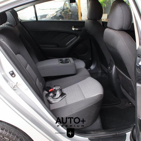 Kia cerato 2015/2016 1.6 sx 16v flex 4p automático - Foto 7