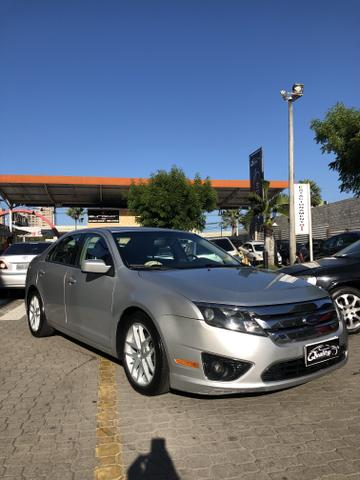 Ford Fusion SEL 2010 aut 2.5 extra