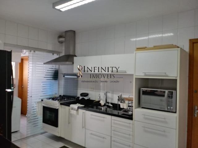 INF848 Lindo apartamento na Vila Betânia com 120 mt com sol da manhã - Foto 7