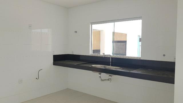 Casa 4 suítes condomínio Terra de Sonhos - Venda - Foto 5
