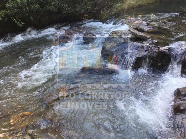 Otima Chácara de Recreio na estrada de Chapada Dos Guimaraes no Rio Motuca -MT - Foto 19