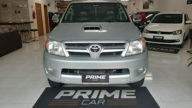 Toyota Hilux 3.0 Crv