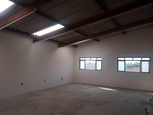 Sobrado para alugar 3 dormitórios com salão anexo no Cândido Portinari - Foto 11