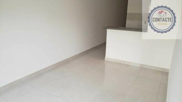 Casa de 2 quartos (sendo 1 suíte) pronta pra morar em Aparecida de Goiânia - Foto 6