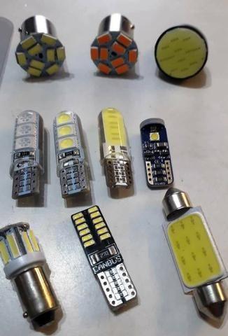 Lampada Led Veicular (Varios Modelos) - Foto 5
