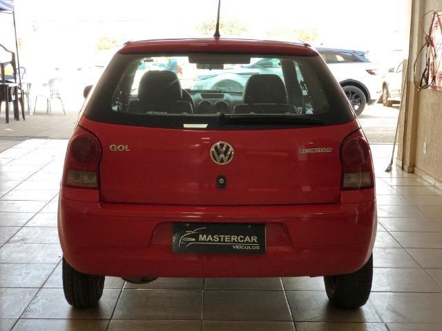 Volkswagen Gol GIV com trio elétrico, oportunidade, financiamos até 100% - Foto 5