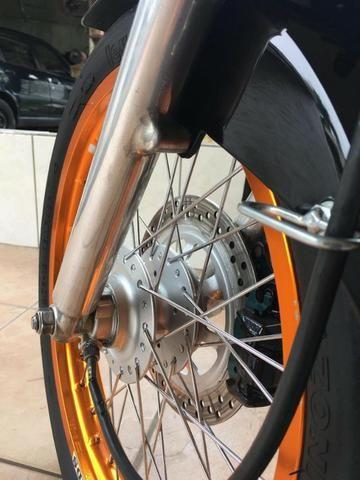 Moto Yamaha / RD 135