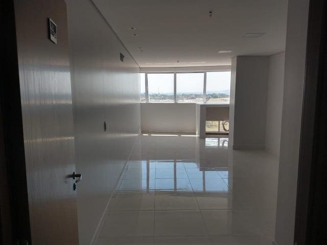 Sala nova já montada para seu escritório no Jardim Goiás - Foto 2