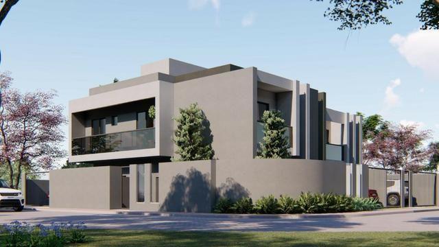 MG Casas Espetáculares 3 quartos com suite em Morada e Laranleiras - Foto 2