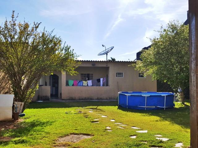 Ótima casa, toda na laje, 03 quartos! Lote de 500m² na Colônia Agrícola Samambaia - Foto 15