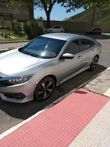 Oportunidade-Honda Civic geração 10 - Foto 10