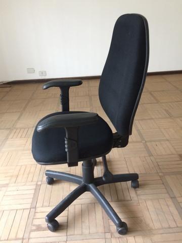 Cadeira Escritório Presidente - Foto 2