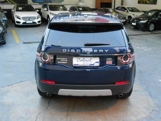 Land Rover Discovery Sport Sd4 Turbo Diesel Automático - Foto 6
