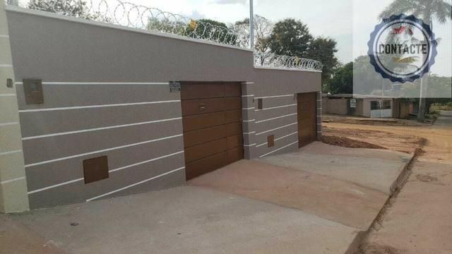 Casa de 2 quartos (sendo 1 suíte) pronta pra morar em Aparecida de Goiânia