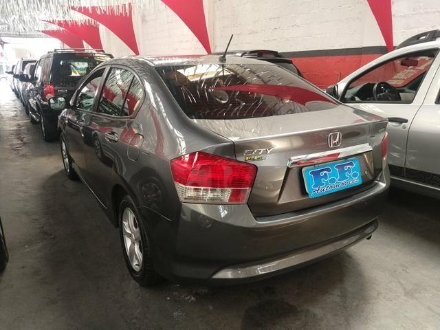 Honda City 2010 Automático - Foto 4