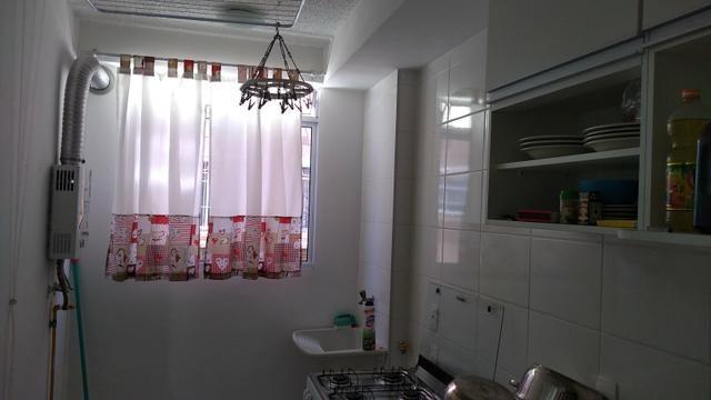 Apartamento 3q cobertura DUPLEX Caxias - Foto 4