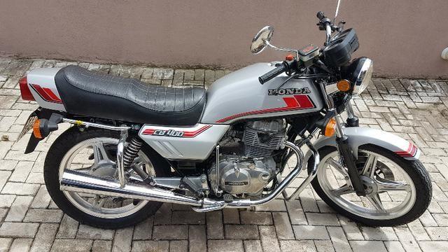Honda /Cb 400 1983/1984