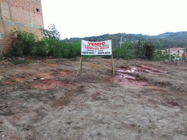 Terreno Boa Vista 15x20 - Foto 4