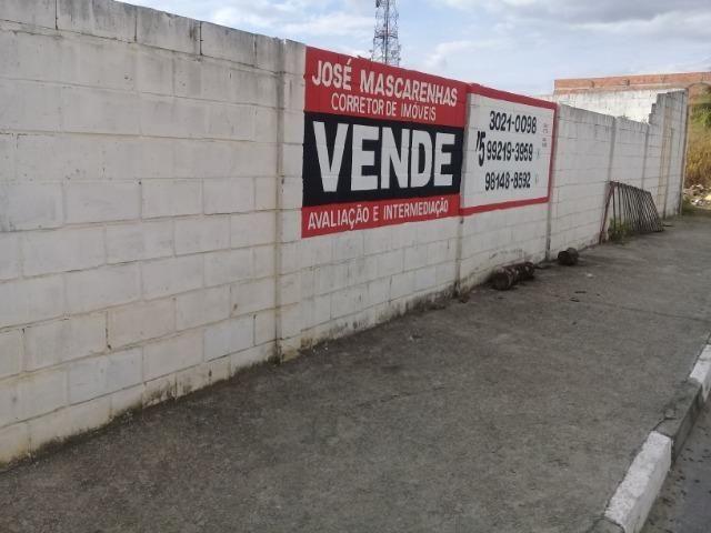 Terreno comercial no sim, esquina da Centenário a 60m da Noide - Foto 9